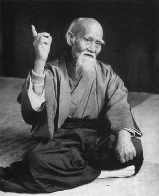 MoriheiUeshiba
